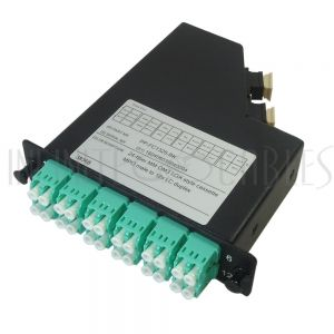 Fiber Optic MPO Cassettes