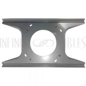 Speaker Ceiling Tile Reinforce T-bar Bridge Brackets