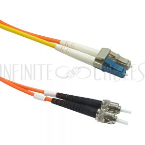 ST/LC Off-Set Mode Conditioning Cables