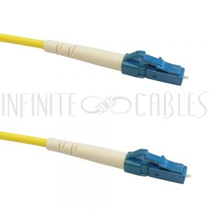 Fiber Optic Simplex Cables