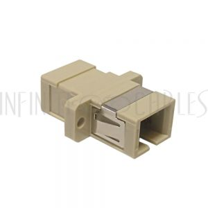 Fiber Optic Wall Box Adapters