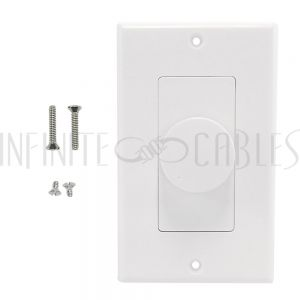 Volume Control Wall Plate Kits