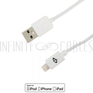 USB iPhone-iPad-iPod Cables