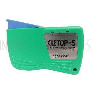 Cletop-S type B blue tape fiber cleaner