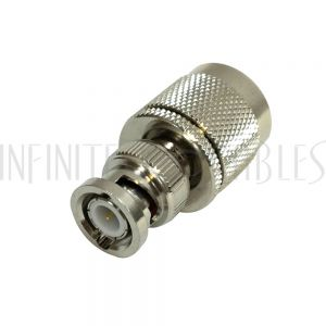 N-Type Male to BNC Male Adapter
