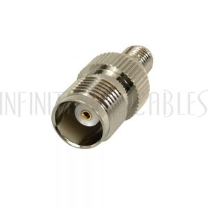SMA Female to TNC Female Adapter
