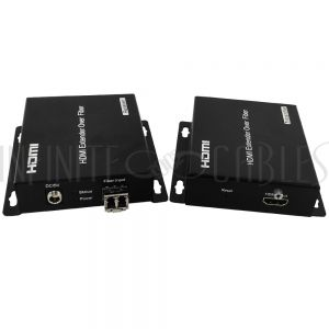 HDMI Fiber Optic Extenders