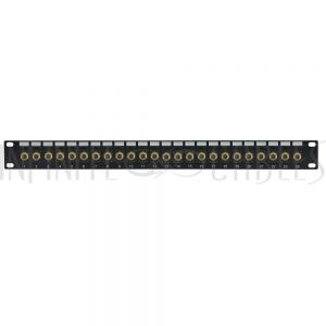 F-type Patch Panels