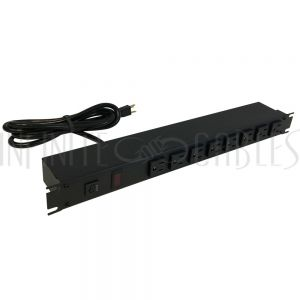 Rack Mount Power Strips