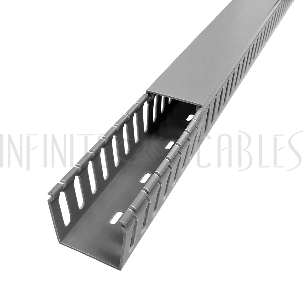 2x2 Wire Duct - WIRE Center •