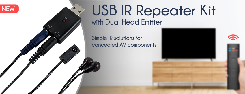 USB IR KIT