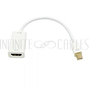 Mini DVI Adapters