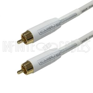 Plenum Composite RCA Cables