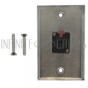 TRS Locking Wall Plate Kits