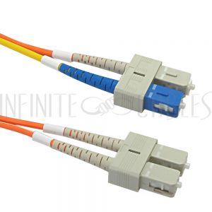 Fiber Optic Mode Conditioning Cables