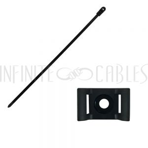 Nylon Cable Ties & Mounts