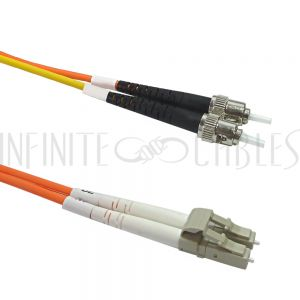 LC/ST Off-Set Mode Conditioning Cables
