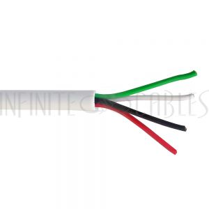Security Alarm Bulk Cable