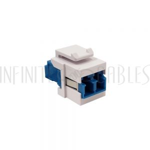Fiber Optic Keystone Inserts