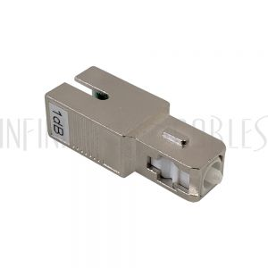 SC APC Male/Female Attenuators