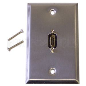 HDMI Wall Plate Kits