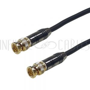 BNC RG6 Direct Burial Outdoor Cables