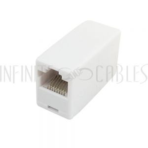 CN-RJ45-FF RJ45 Female Coupler
