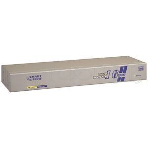 VS-8116PF 16-Port VGA Video Splitter - 2048x1536