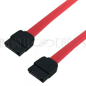 Internal SATA Cables - Infinite Cables