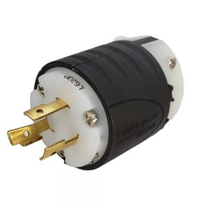 PW-PSL620P L6-20P Pass & Seymour - Legrand Power Cord Connector - Screw on (PSL620P) - Infinite Cables