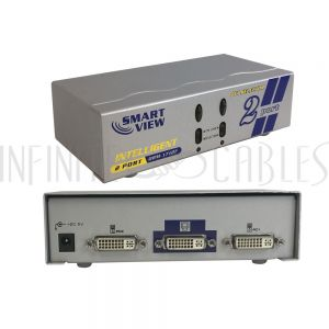 DVI Switches