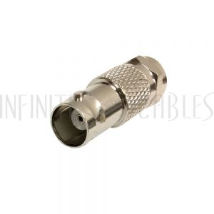 AD-31F0 BNC Female to F-Type Male Adapter