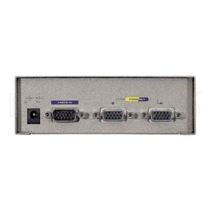 VS-812H 2-Port VGA Video Splitter - 1920x1440 - Infinite Cables