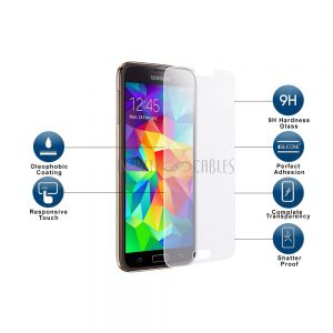 AP-SPSS5 Tempered Glass Screen Protector for Samsung S5