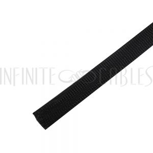 250ft 1 1/4 inch Sleeving Black