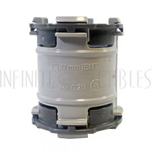 ID-100R-CP 1 inch Innerduct Coupler FT4 - Infinite Cables