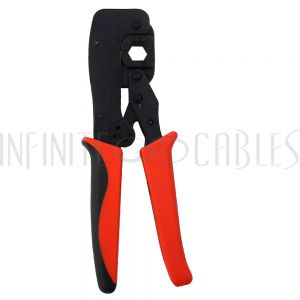 TL-CR-600 Crimp Tool for LMR-600 Cable