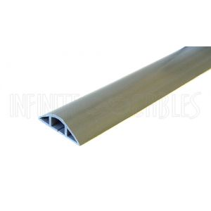 RW-FT1 Perplas 6ft Floor Track/Ramp - Grey - Infinite Cables