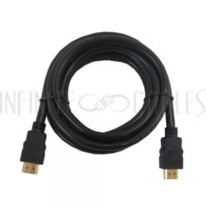 HDMI-140-06K HDMI High Speed with Ethernet Premium Cable - Infinite Cables