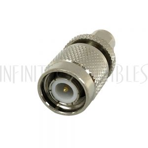 AD-1020 SMA Male to TNC Male Adapter - Infinite Cables