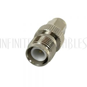AD-1023 SMA Male to TNC-RP Female Adapter