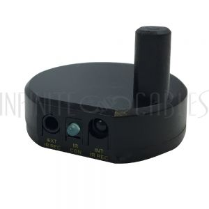 IR-350 IR Wireless Extender with Dual Emitter - Infinite Cables