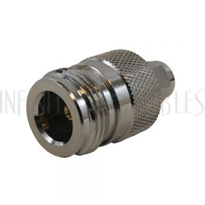 AD-0110 N-Type Female to SMA Male Adapter - Infinite Cables