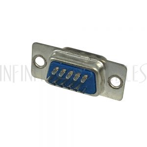 CN-HD15-SF HD15 Solder Cup Connector - Female - Infinite Cables