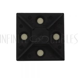 Adhesive Cable Tie Mounts