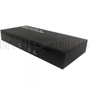 VC-104 Video Converter - DVI to Digi-Coax/Toslink to HDMI - Infinite Cables