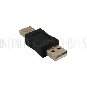 AD-USB-03 USB A Male to A Male Adapter