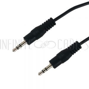 Clearance - 3.5mm male to male CablesClearance - 3.5mm Male to Male Cables