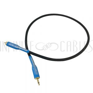 3.5mm Male to RCA Male Digital Coax - Infinite Cables