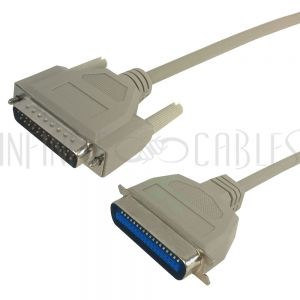 DB25 to C36 Parallel Cables - Infinite Cables